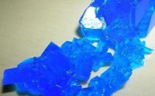大连硫酸铜
