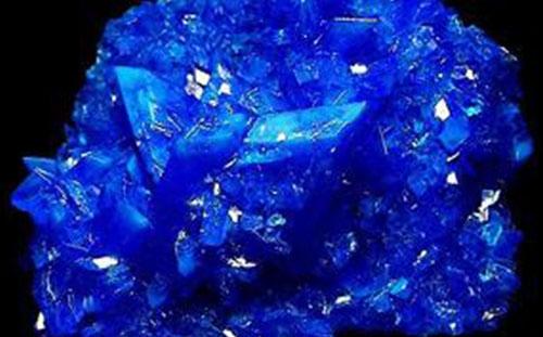 硫酸铜多少钱