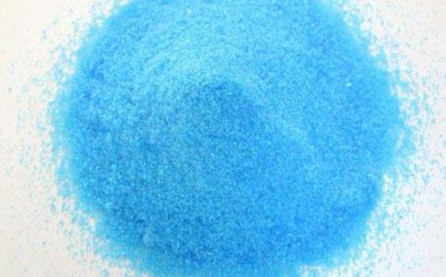 大连钠硫酸铜